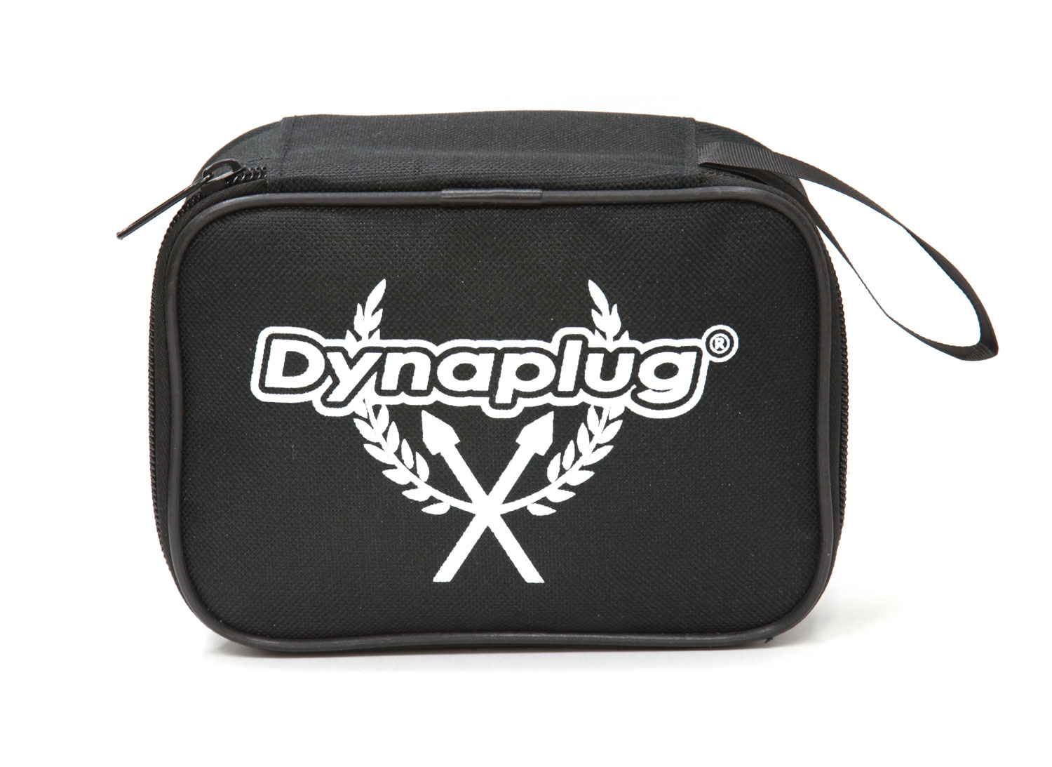 Nylon carry pouch for Dynaplug tools